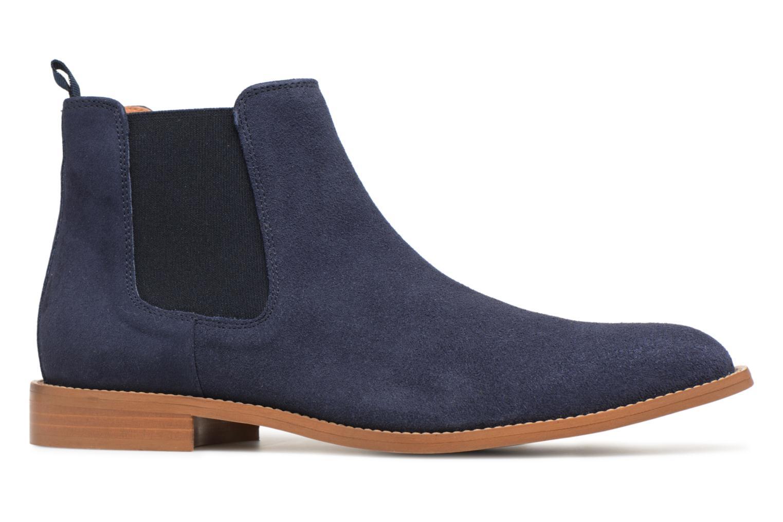 Mr SARENZA Rilmot (Bleu) - Bottines et boots chez Sarenza (320700)