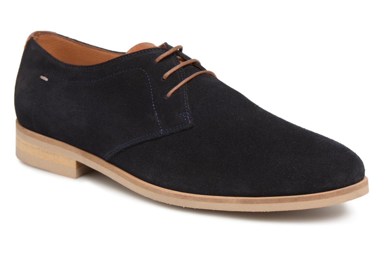 Kost Acteur 5A (Bleu) - Chaussures à lacets chez Sarenza (320721)