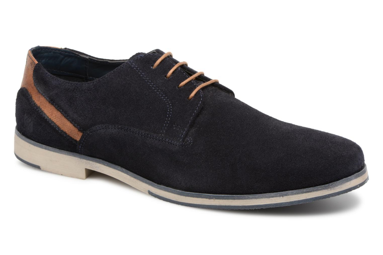 Redskins Tehou (Bleu) - Chaussures à lacets chez Sarenza (320751)