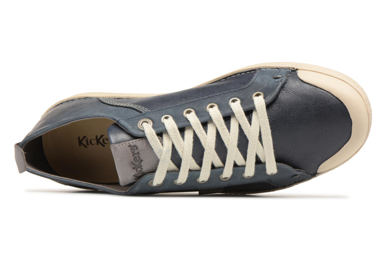 Kicker Blu Trittico 8PqLu