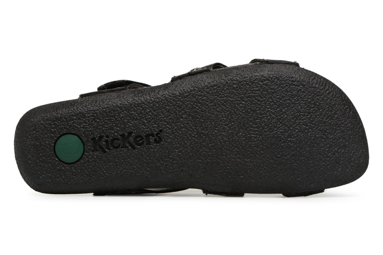Kicker Sparto Nero NNz08Ich