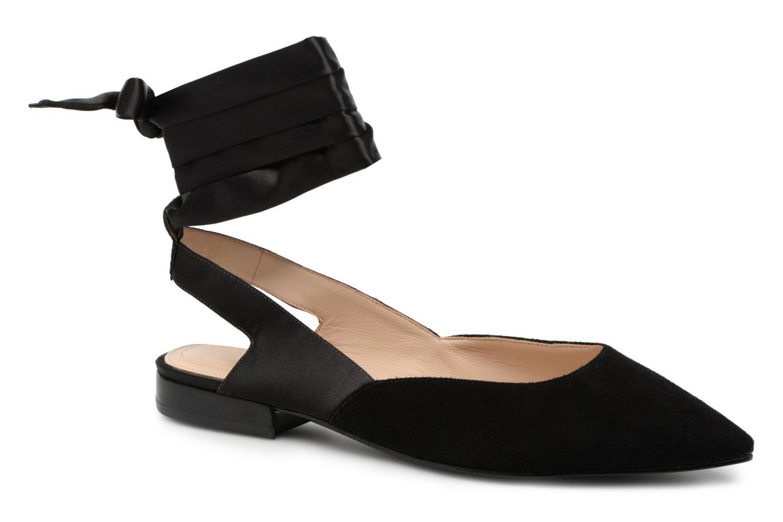 ZapatosWhat For Adela (Negro) - - - Bailarinas   Gran descuento 4d52f9
