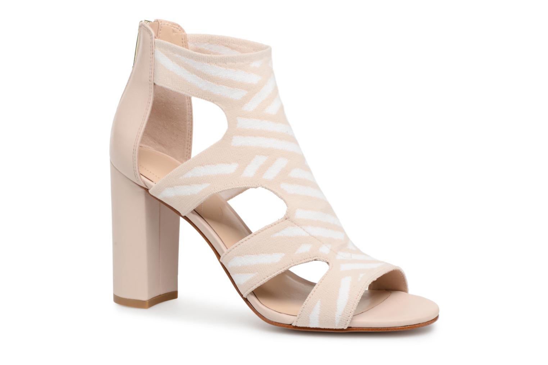 Zapatos promocionales What For Effy (Beige) - Sandalias   Descuento de la marca