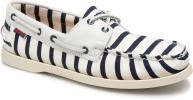 Chaussures à lacets Homme Docksides Sebago X Armorlux M