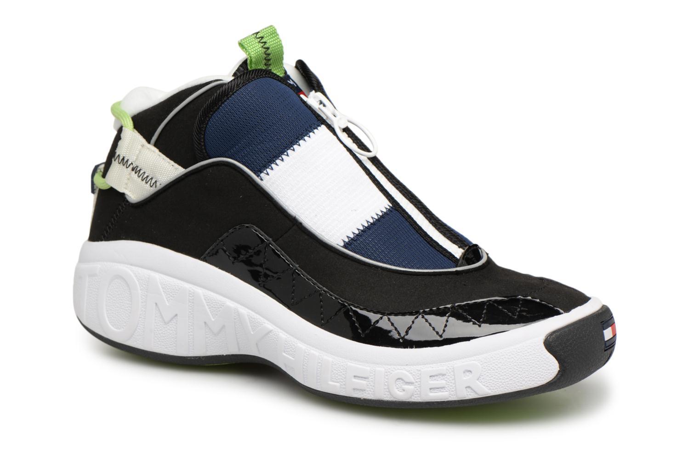 Zapatos promocionales Tommy Hilfiger WOMENS ICON 1C (Azul) - Deportivas   Descuento de la marca