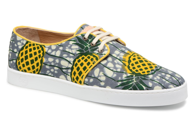 Zapatos promocionales Panafrica Oasis (Multicolor) - Deportivas   Casual salvaje