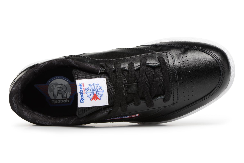 CLUB C/BS7285 So-Black/White/Vital Blue/Primal Red