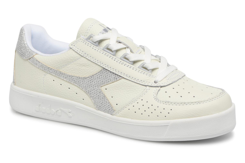 Grandes descuentos últimos zapatos Diadora B.ELITE L WN (Blanco) - Deportivas en Más cómodo