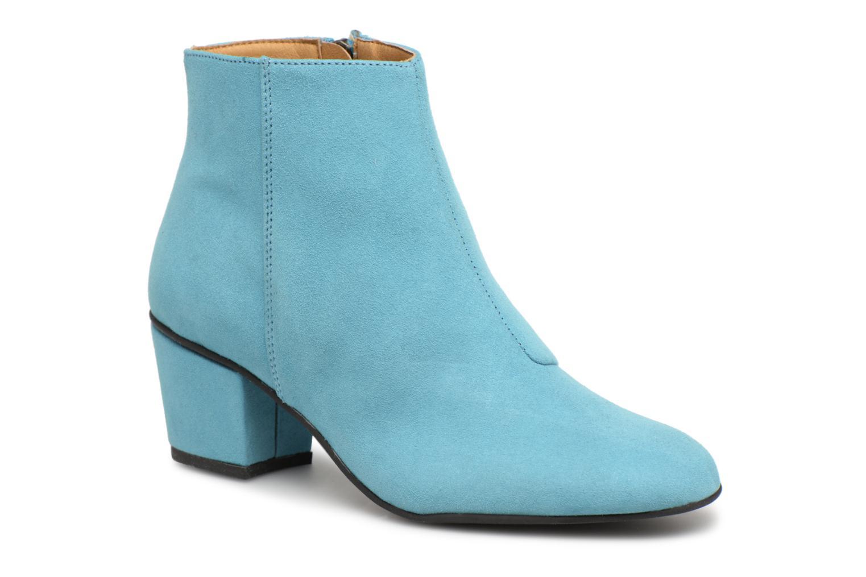 Zapatos promocionales Good Guys Noah (Azul) - Botines    Los zapatos más populares para hombres y mujeres