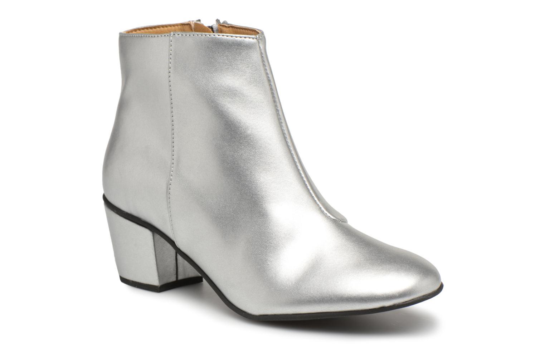 27784a8b6 Grandes descuentos últimos zapatos Good Guys Noah (Plateado) - Botines  Descuento