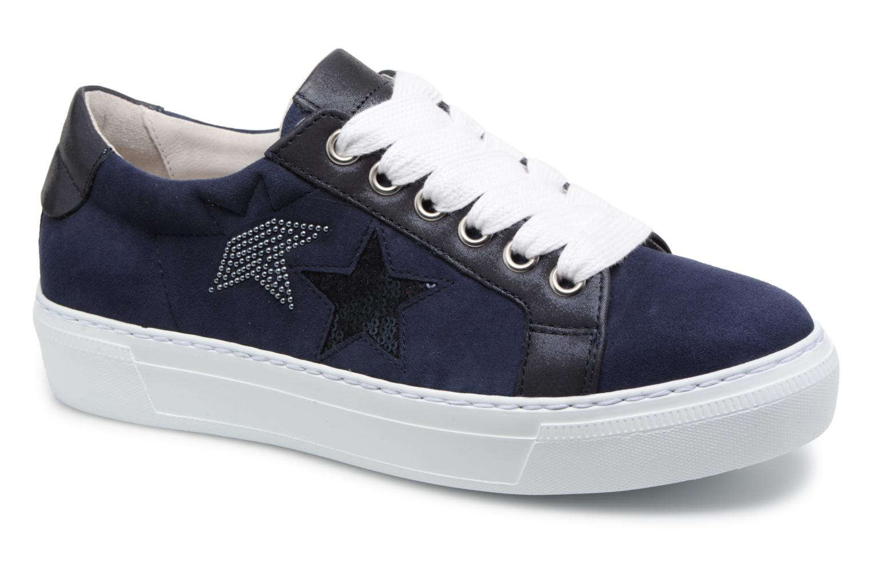Grandes descuentos últimos zapatos Gabor Giada (Azul) - Deportivas Descuento