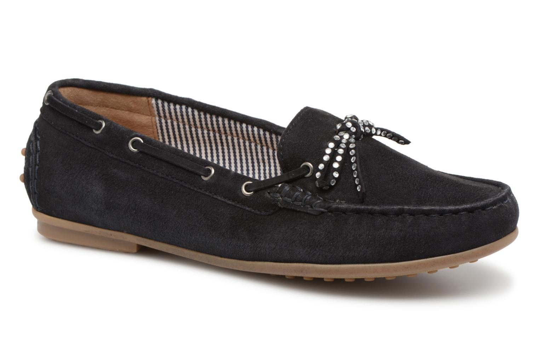 Zapatos promocionales Gabor Genova (Azul) - Mocasines   Zapatos casuales salvajes