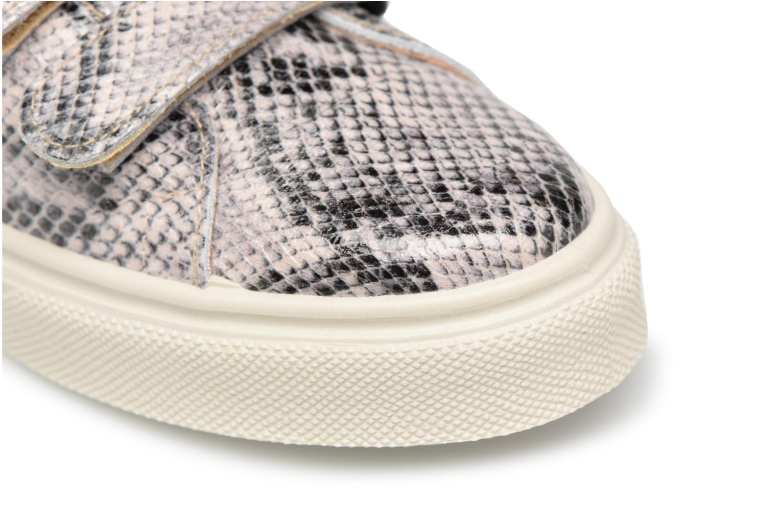 Sneakers Made by SARENZA Busy Girl Basket #1 Beige links