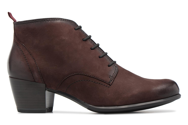 Bottines et boots Tamaris 25115 Bordeaux vue derrière