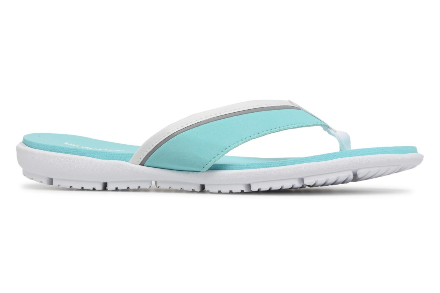 Tong sport confort Turquoise