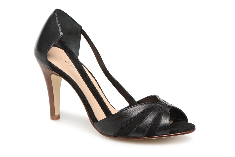 Zapatos promocionales Jonak DAGILO (Negro) - Sandalias   Cómodo y bien parecido
