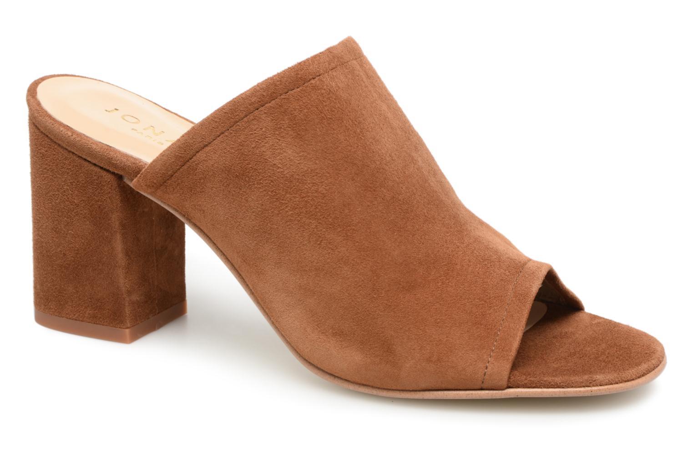 Grandes descuentos últimos zapatos Jonak DECHA (Marrón) - Zuecos Descuento