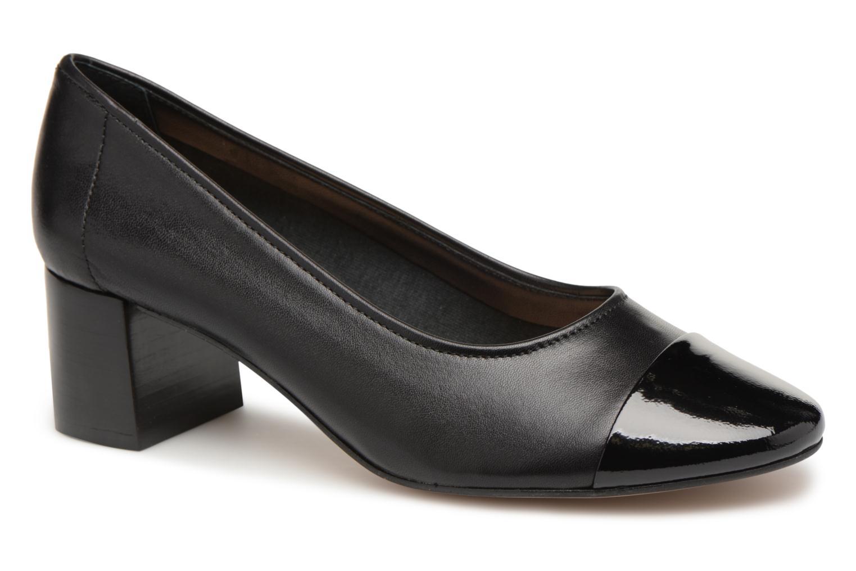 Grandes descuentos últimos zapatos Jonak ADOU (Negro) - Zapatos de tacón Descuento