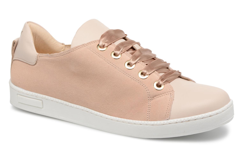 Zapatos promocionales Jonak APRIL (Beige) - Deportivas   Descuento de la marca