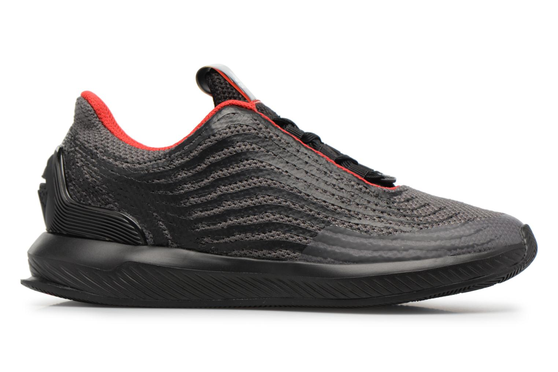 Sneakers Adidas Performance StarWars Rapidarun K Nero immagine posteriore