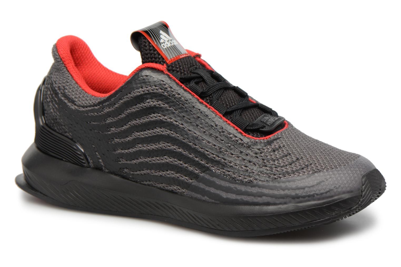 Sneakers Adidas Performance StarWars Rapidarun K Nero vedi dettaglio/paio