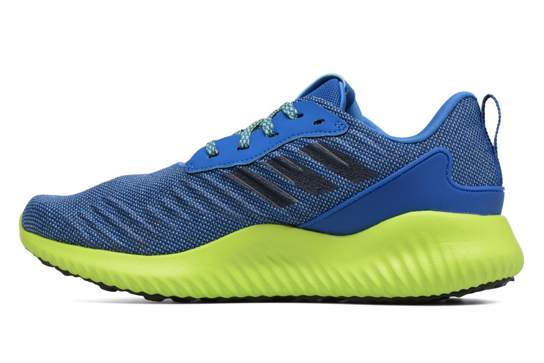 Sportschuhe Adidas Performance alphabounce rc xj blau ansicht von vorne