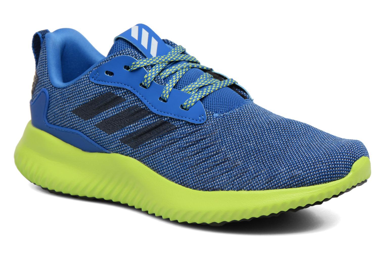 Sportschuhe Adidas Performance alphabounce rc xj blau detaillierte ansicht/modell