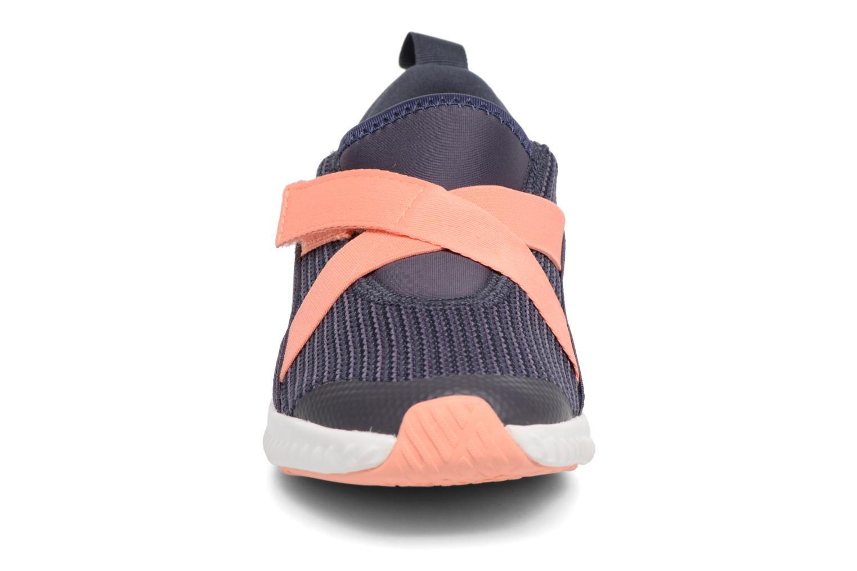 Sneakers Adidas Performance Fortarun X CF K Grijs model