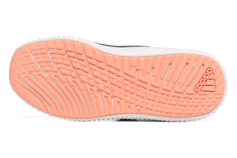 Sneakers Adidas Performance Fortarun X CF K Grijs boven