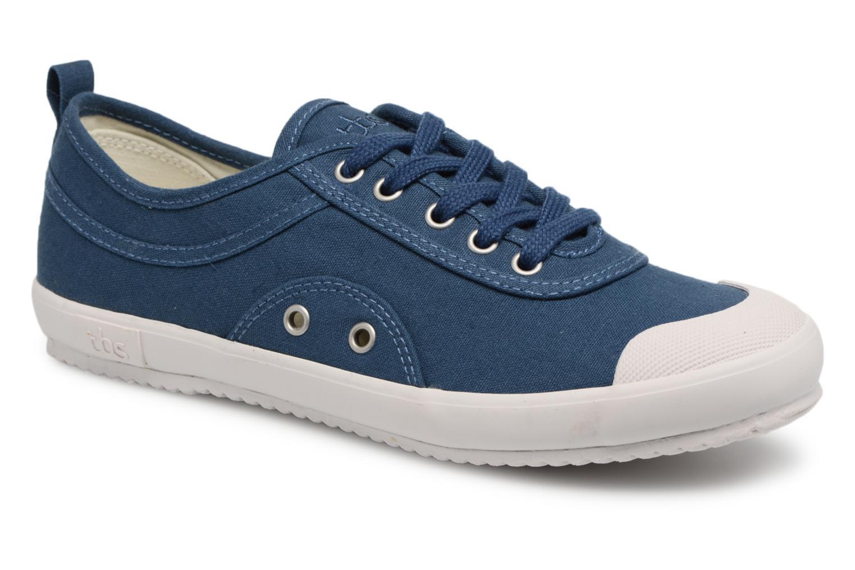 Pernick-t7022 - Chaussures De Sport Pour Femmes / Bleu Tbs ea8RkFo