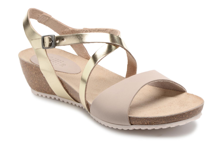 Zapatos promocionales TBS Stefany-C7B83 (Gris) - Sandalias   Zapatos casuales salvajes