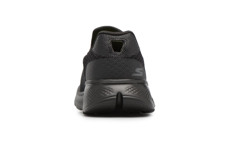 Sneakers Skechers Go Walk  4-Expert Svart Bild från höger sidan
