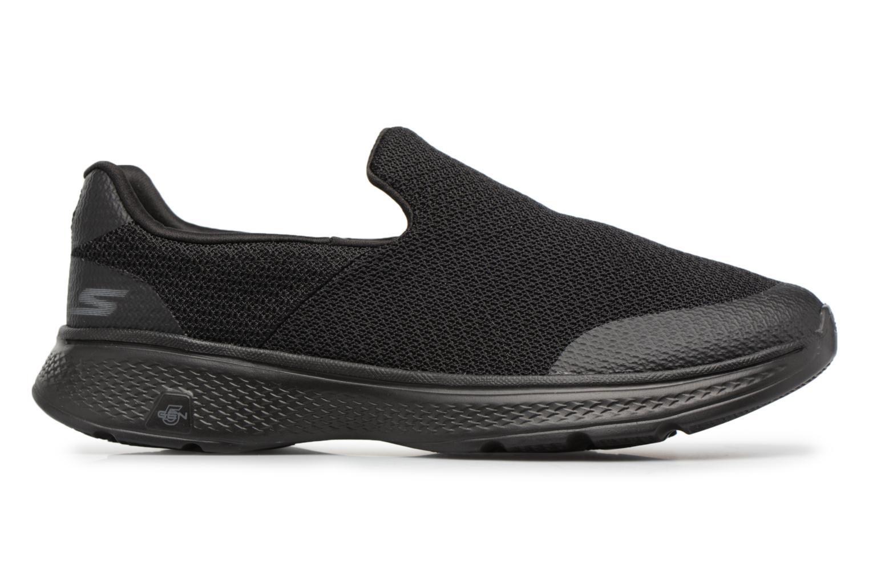 Sneakers Skechers Go Walk  4-Expert Svart bild från baksidan