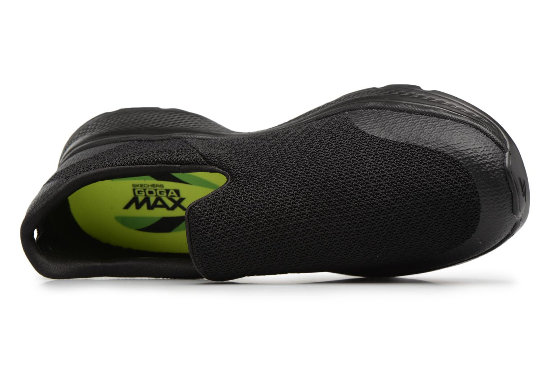 Sneakers Skechers Go Walk  4-Expert Svart bild från vänster sidan