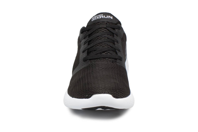 Sneakers Skechers Go Run 600-Refine Sort se skoene på
