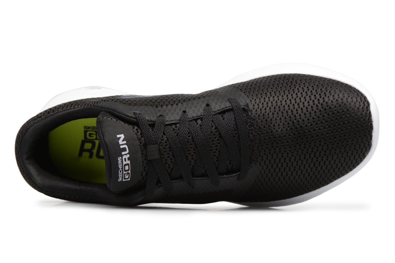 Sneakers Skechers Go Run 600-Refine Sort se fra venstre