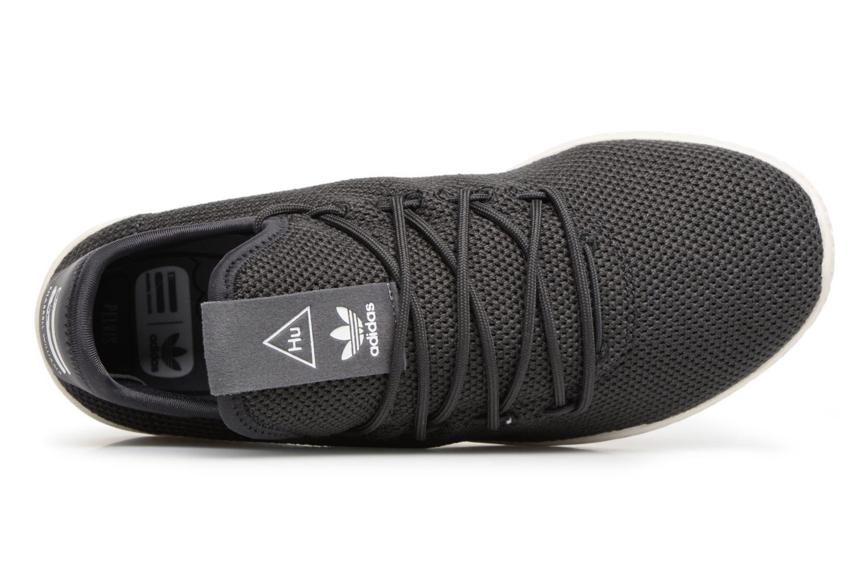 Pharrell Williams Tennis Hu C Carbon/Carbon/Blacra