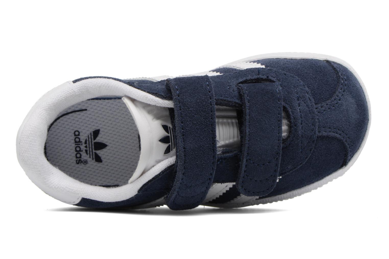 Bdidas Originals Gazelle Preis-Leistungs-Verhältnis, Cf I (blau) -Gutes Preis-Leistungs-Verhältnis, Gazelle es lohnt sich,Boutique-3155 a0d8c0