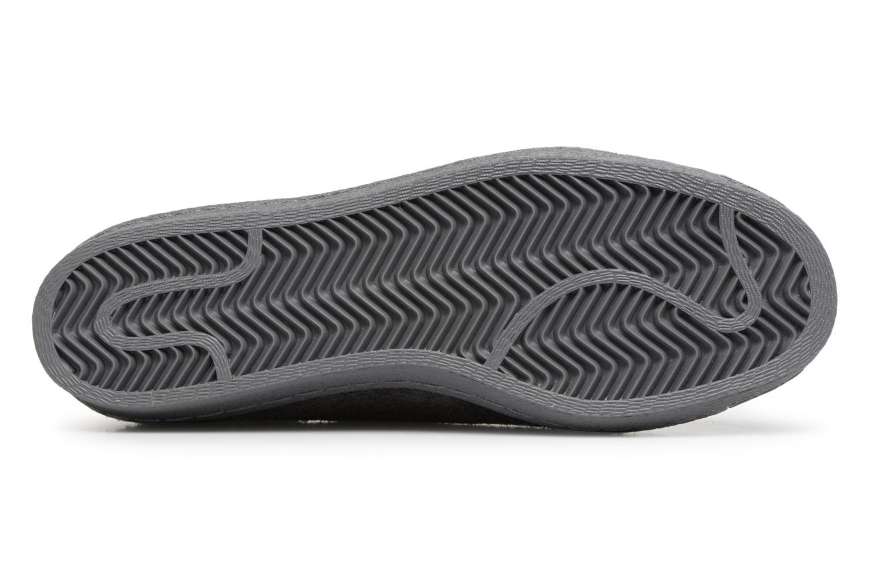 Sneakers Adidas Originals SUPERSTAR 80s CLEAN Grijs boven