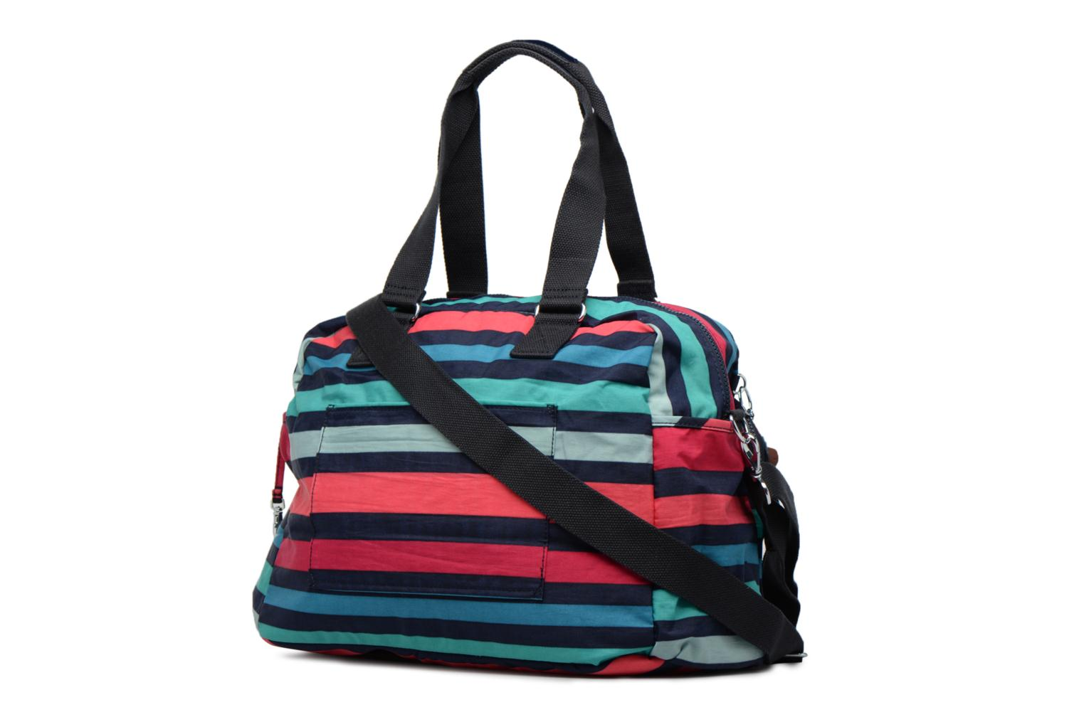JULY BAG Spicy Stripes