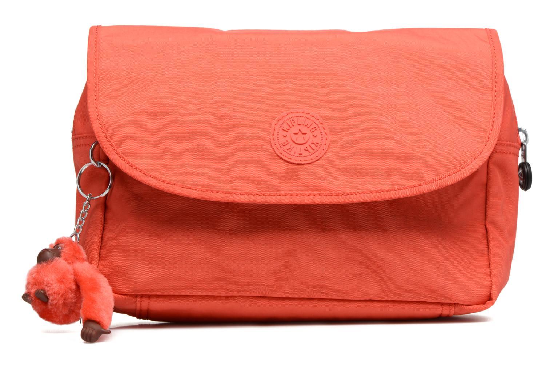 Bagage kipling DOLORES Oranje detail