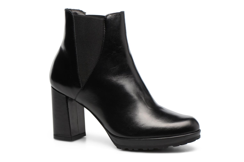 Elizabeth Stuart SYNTONY 304 NOIR - Chaussures Bottine Femme