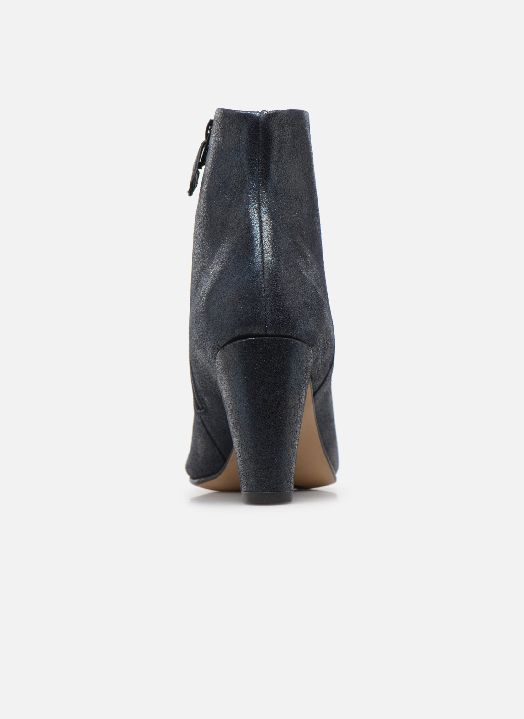 Bottines et boots Elizabeth Stuart TEMPO 325 Bleu vue droite