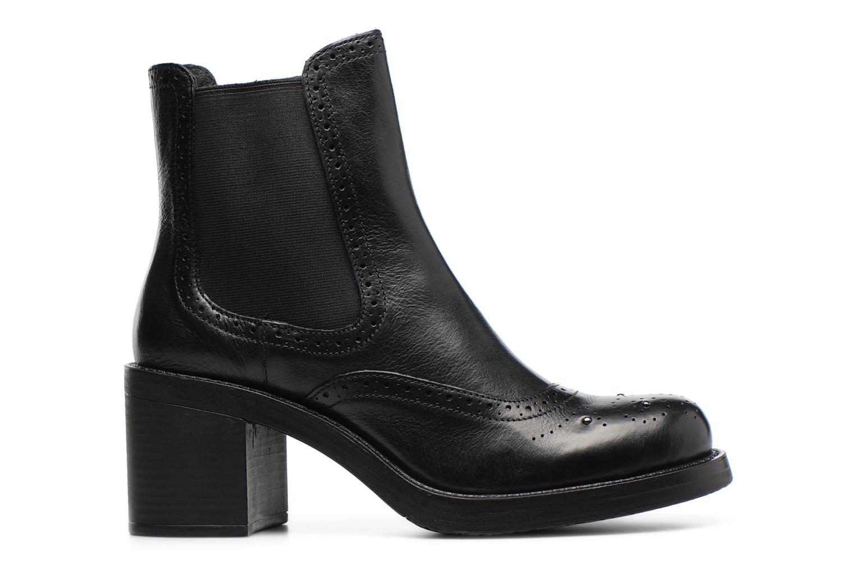 Bottines et boots Elizabeth Stuart XATY 333 Noir vue derrière