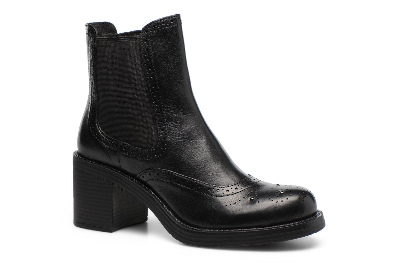 Bottines et boots Elizabeth Stuart XATY 333 Noir vue détail/paire