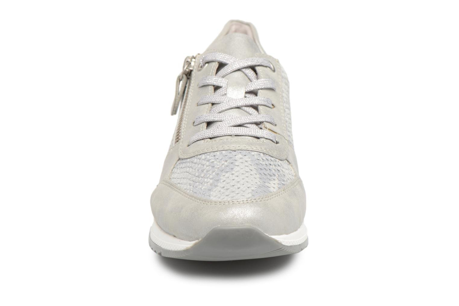 Trainers Remonte Aldora R7010 Grey model view