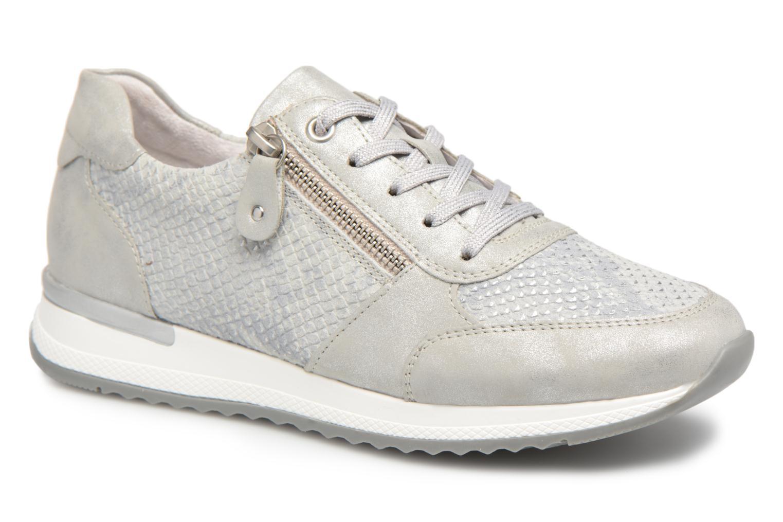 Bago D5800 - Chaussures De Sport Pour Les Femmes / Retour Beige 2ZOALJ4i