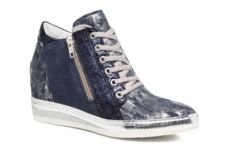 Zapatos promocionales Khrio Alumtoo / saio prussia (Azul) - Deportivas   Cómodo y bien parecido