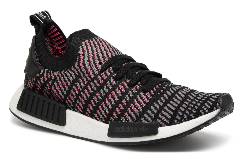 Baskets Adidas Originals Nmd_R1 Stlt Pk Noir vue détail/paire