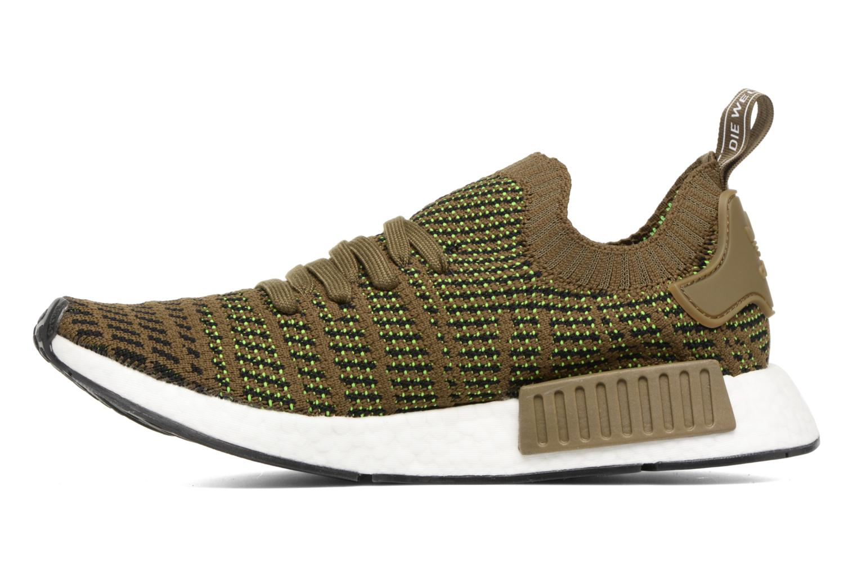 Adidas Originals Nmd_R1 Stlt Pk Grijs Outlet Echt Korting Aaa Gratis Verzending Nieuwste wDQQMu